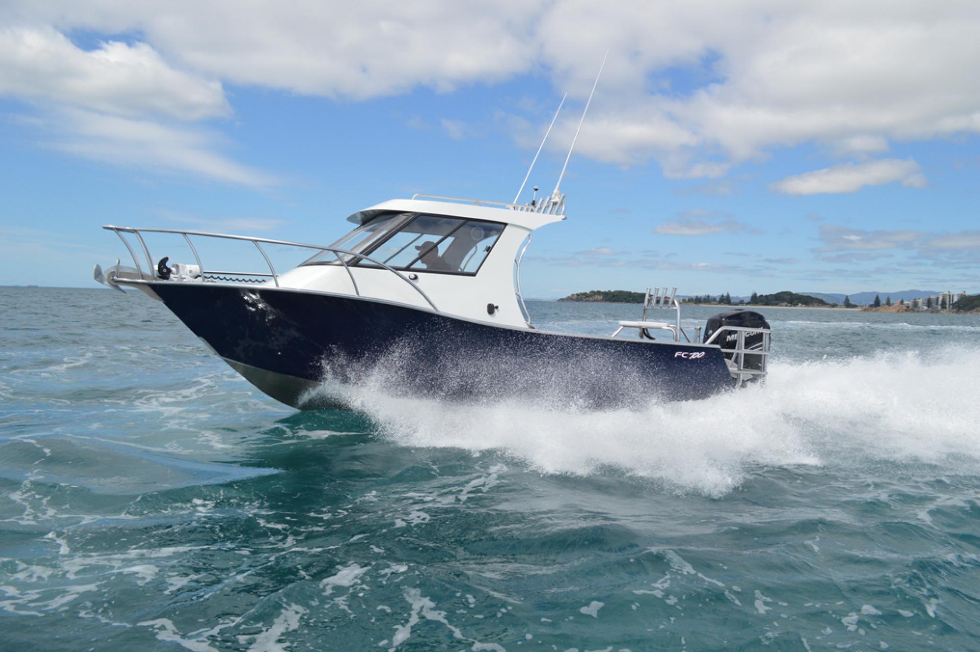 Boats - Sea Marine - Whakatane's Boat & Outboard Specialists - Shop